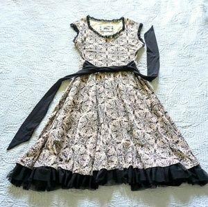 Effie's Heart short sleeve dress
